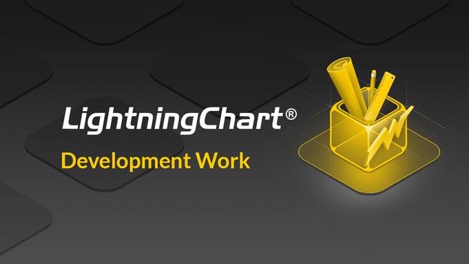 LightningChart-Development-Work