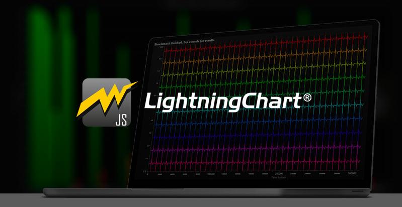 LightningChart for JavaScript